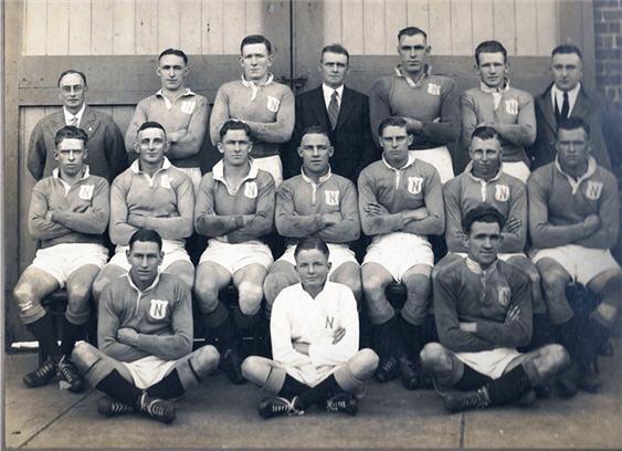 1933-Newtown_RLFC_1st_grade_premiership_
