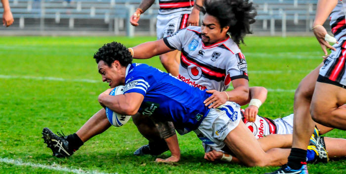 Kenny Niko has been a revelation off the bench for the Jets in recent weeks. Photo: Gary Sutherland Photography