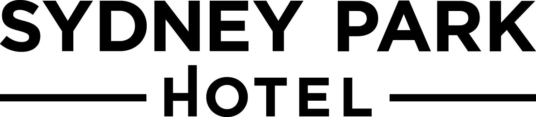 61783 - Sydney Park Hotel - Logo