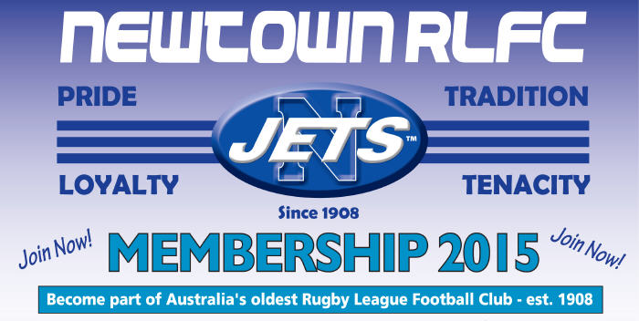 With 50% off for the remainder of the season, there's never been a better time to join or renew as a member of Australia's oldest Rugby League Club.