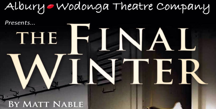 web The Final Winter Albury-Wodonga TCo
