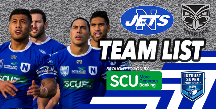 All roads lead to Henson Park this Saturday for what will be a real test for the home team. Image & Photo: MAF Photography