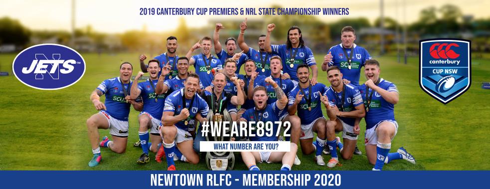 Jets 2020 Membership Header - Premiers